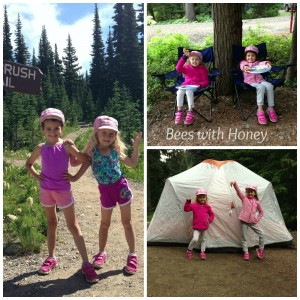 Camping: Lightening Lake ~ Manning Provincial Park